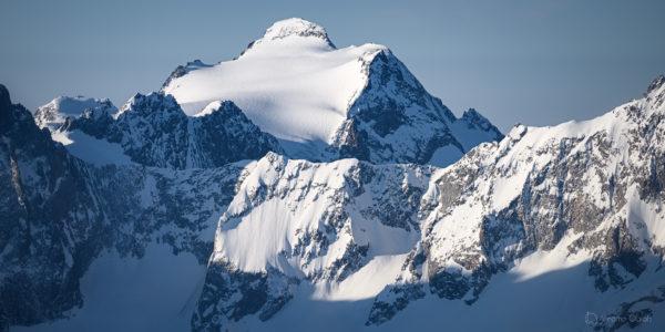Hiver et Neige en Montagne