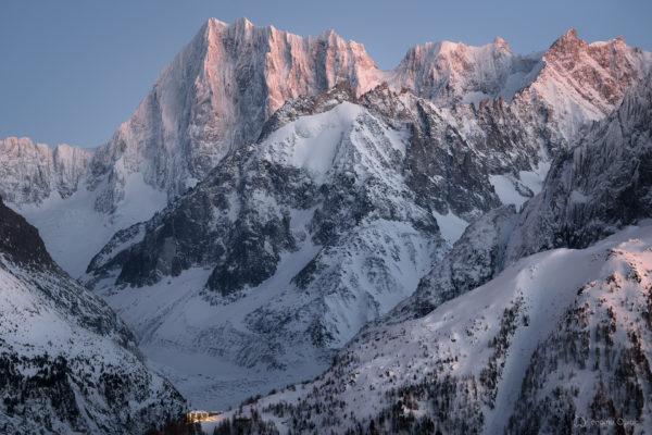 Haute Montagne