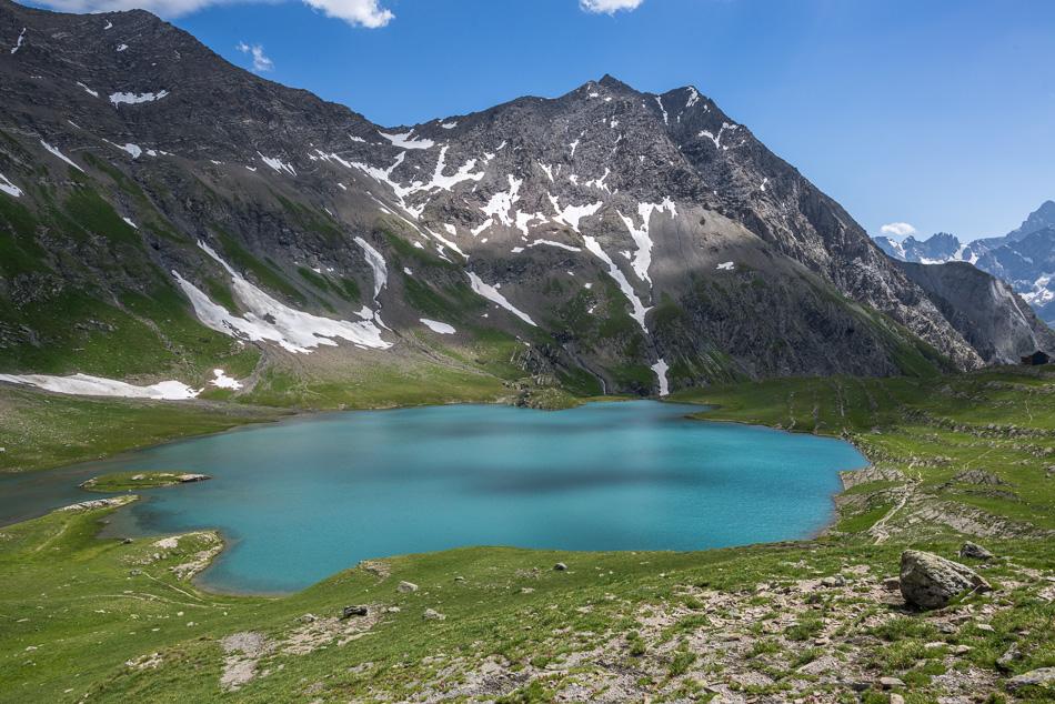 Le Lac du Goleon