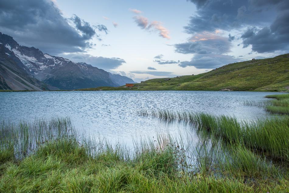 Le Lac du Pontet
