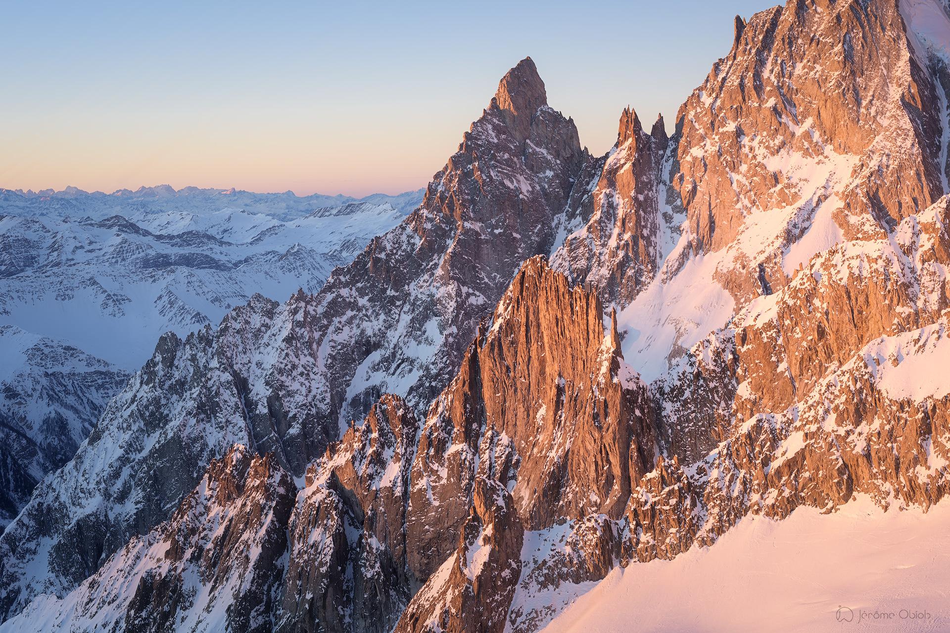 photos montagnes
